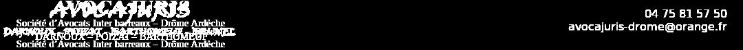 Avocajuris